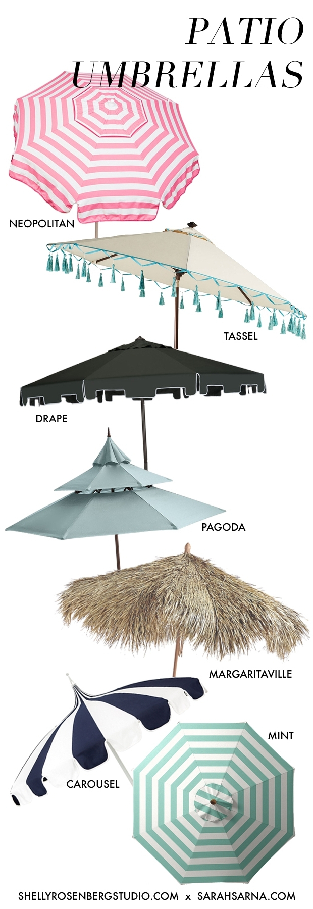 Drape Umbrellas In Most Current 20 Best Collection Of Drape Patio Umbrellas (View 9 of 20)