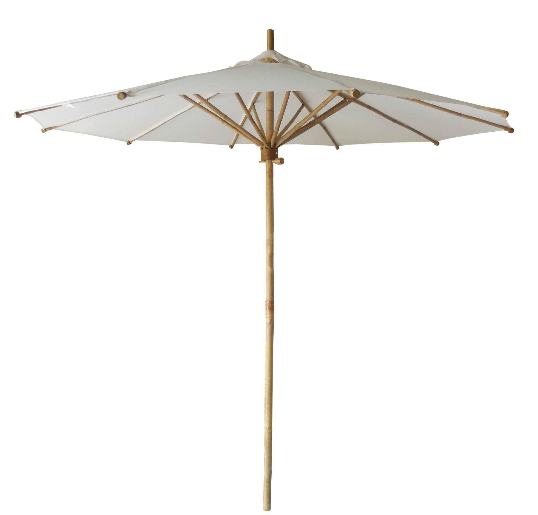 Esai 7' Beach Umbrella Intended For Well Liked Hyperion Beach Umbrellas (View 9 of 20)
