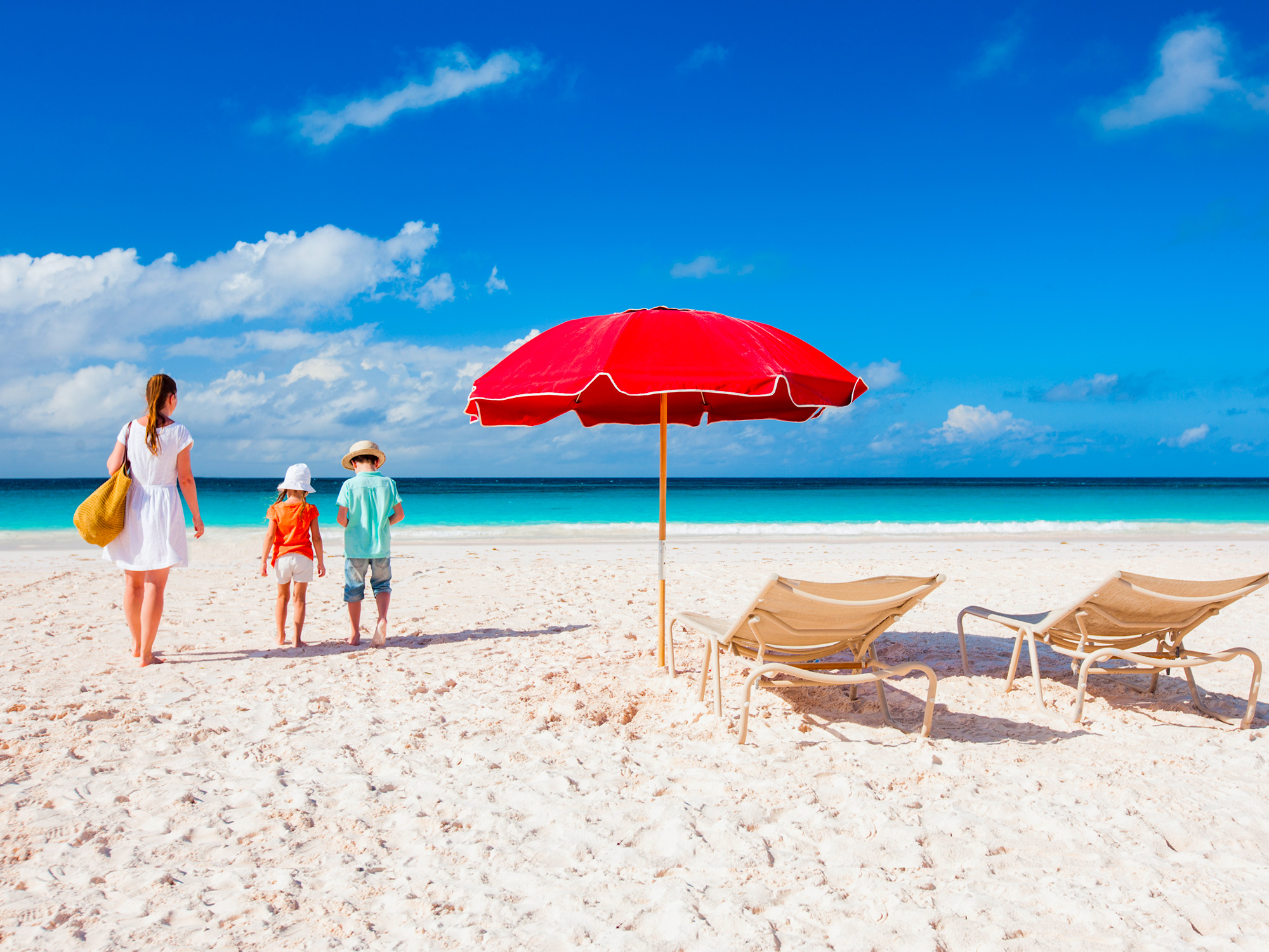 Family Vacation Critic Regarding Beach Umbrellas (View 5 of 20)