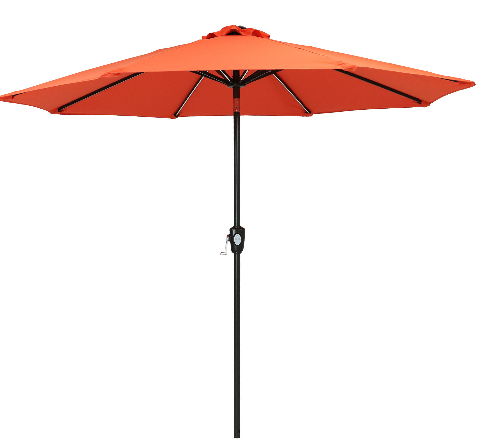 Featured Photo of Caleb Market Umbrellas