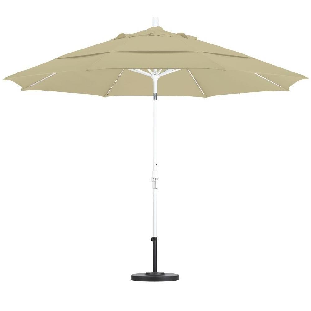 Famous California Umbrella 11 Ft (View 16 of 20)