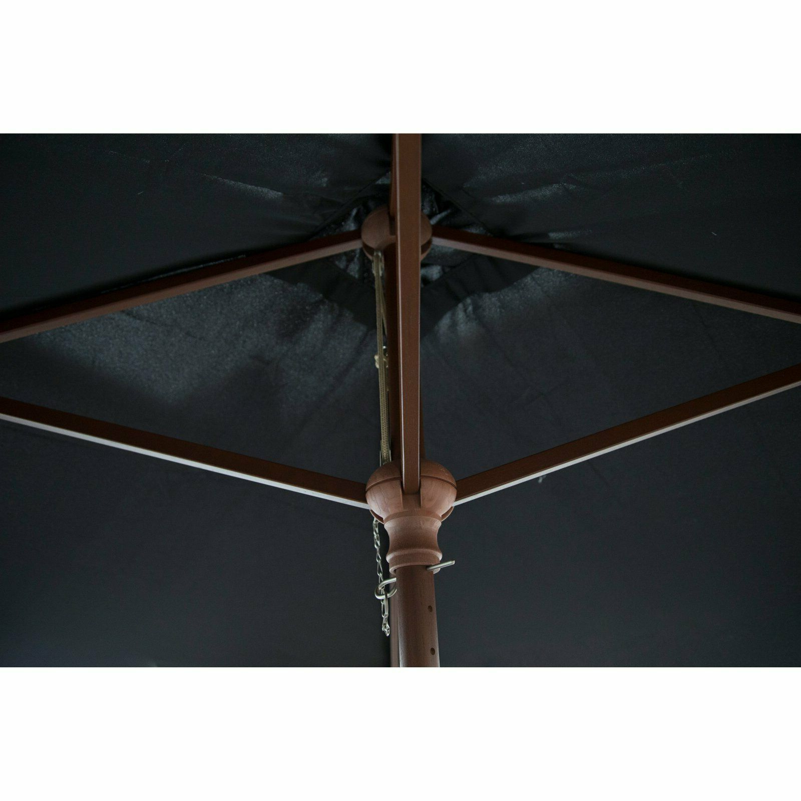 Famous Destination Gear Square Market Umbrellas With Regard To Destinationgear 6.5 Ft (View 11 of 20)