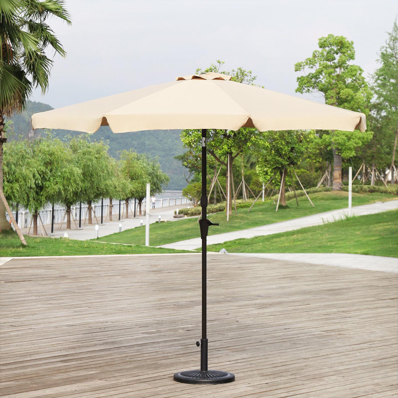 Famous Lakin 9' Drape Umbrella In Devansh Drape Umbrellas (View 8 of 20)