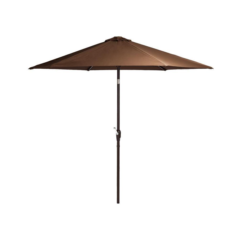 Famous Solid Market Umbrellas Within Patio Sense Grayton 9 Ft (View 4 of 20)