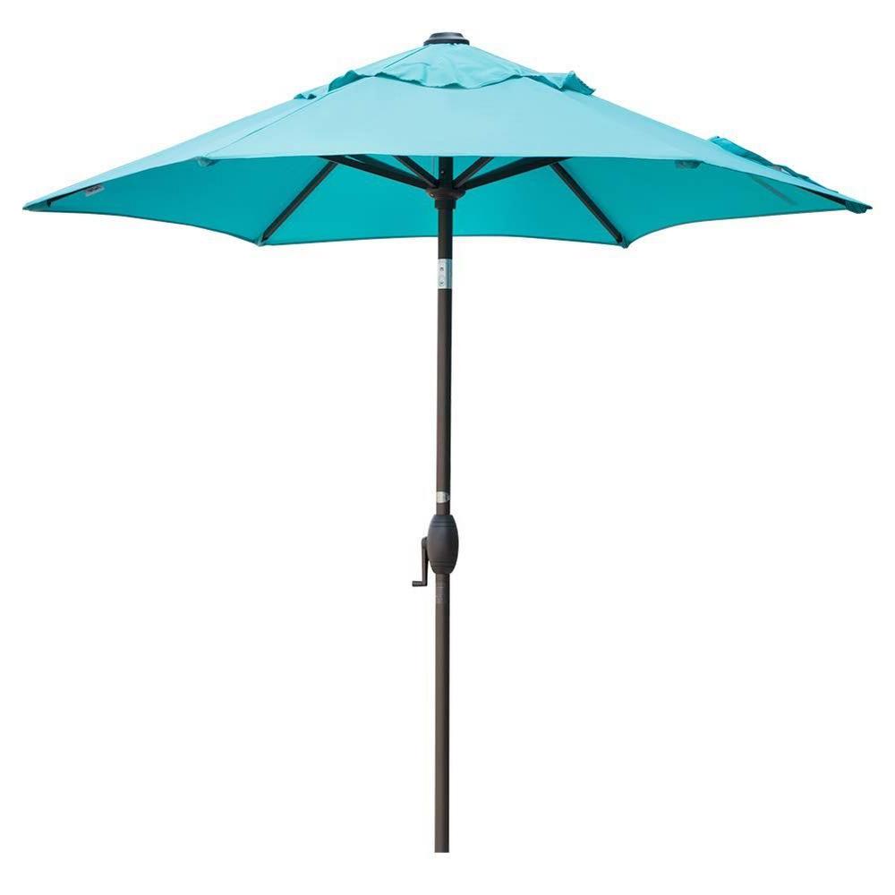 Farnham Cantilever Umbrellas In 2020 Abba Patio 7 1/2 Ft (View 13 of 20)