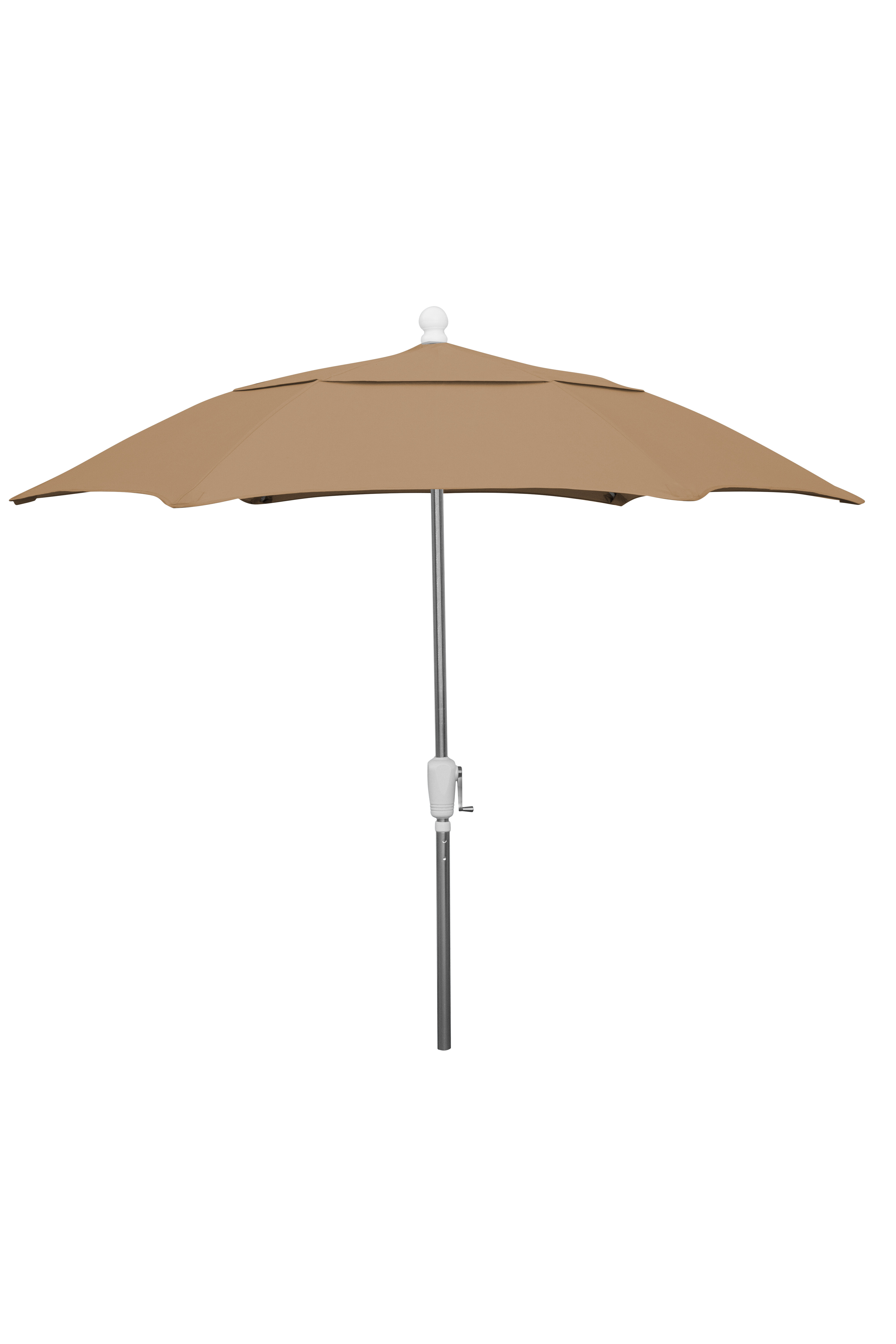 Fashionable Capresa Market Umbrellas Pertaining To Norval Patio  (View 7 of 20)