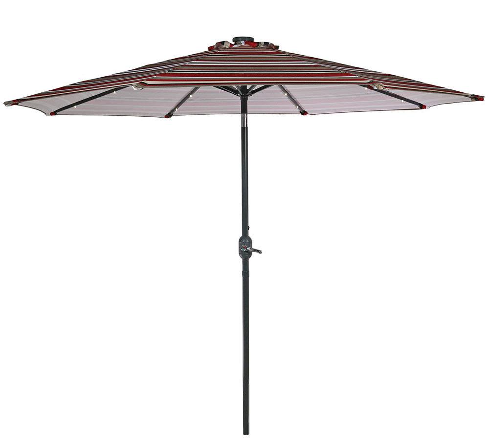 Fashionable Leachville Market Umbrellas Throughout Annabelle  (View 5 of 20)