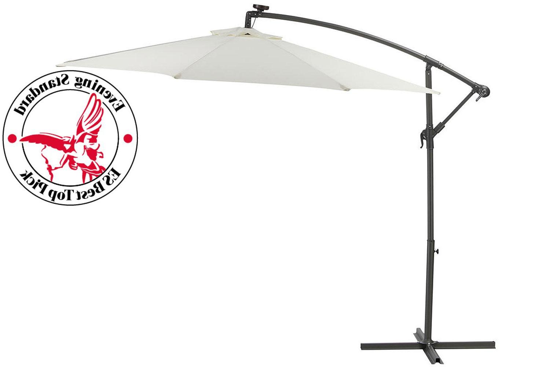 Favorite Gainsborough Market Umbrellas Throughout Best Garden Parasols  (View 3 of 20)