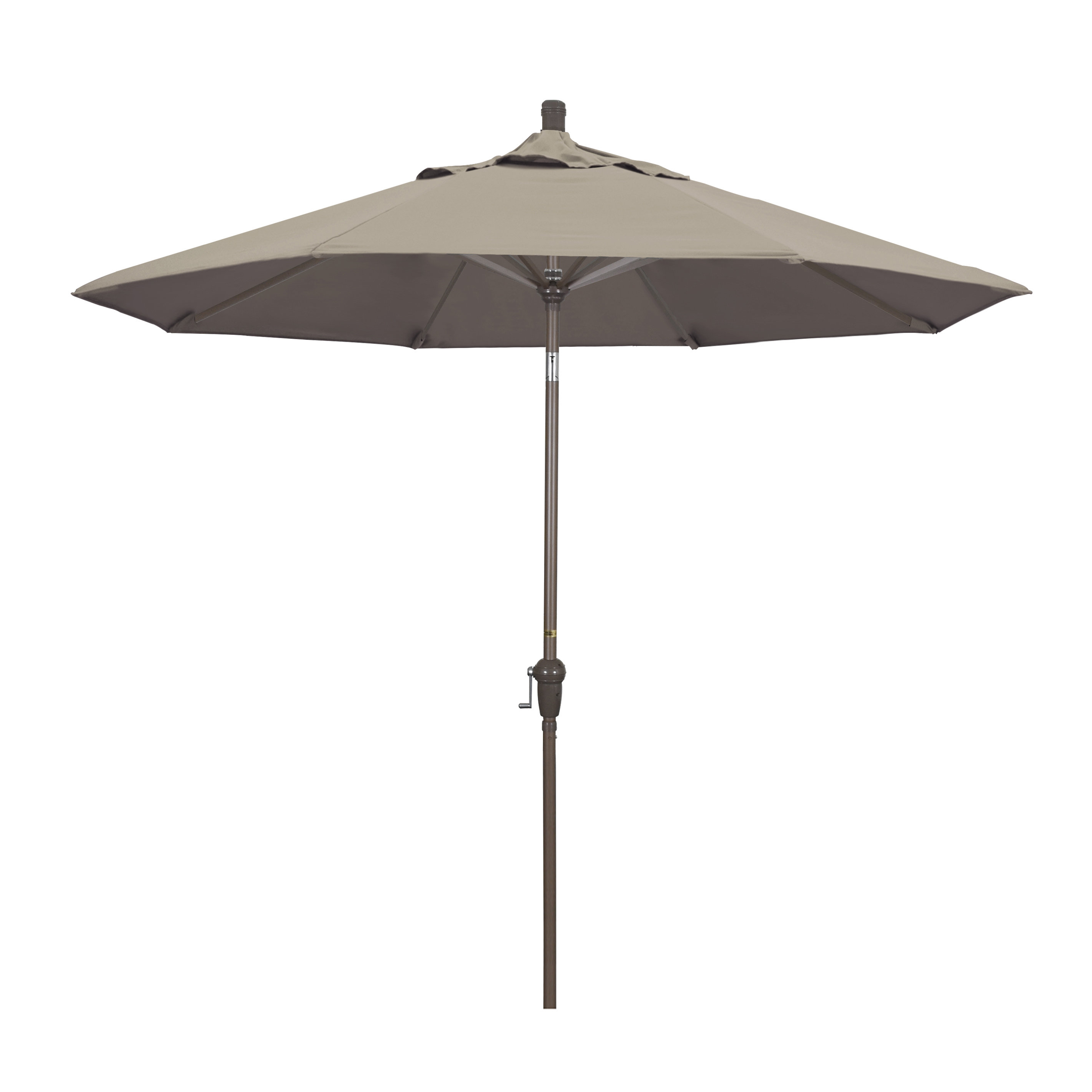 Favorite Mullaney 9' Market Umbrella With Pedrick Drape Market Umbrellas (View 5 of 20)