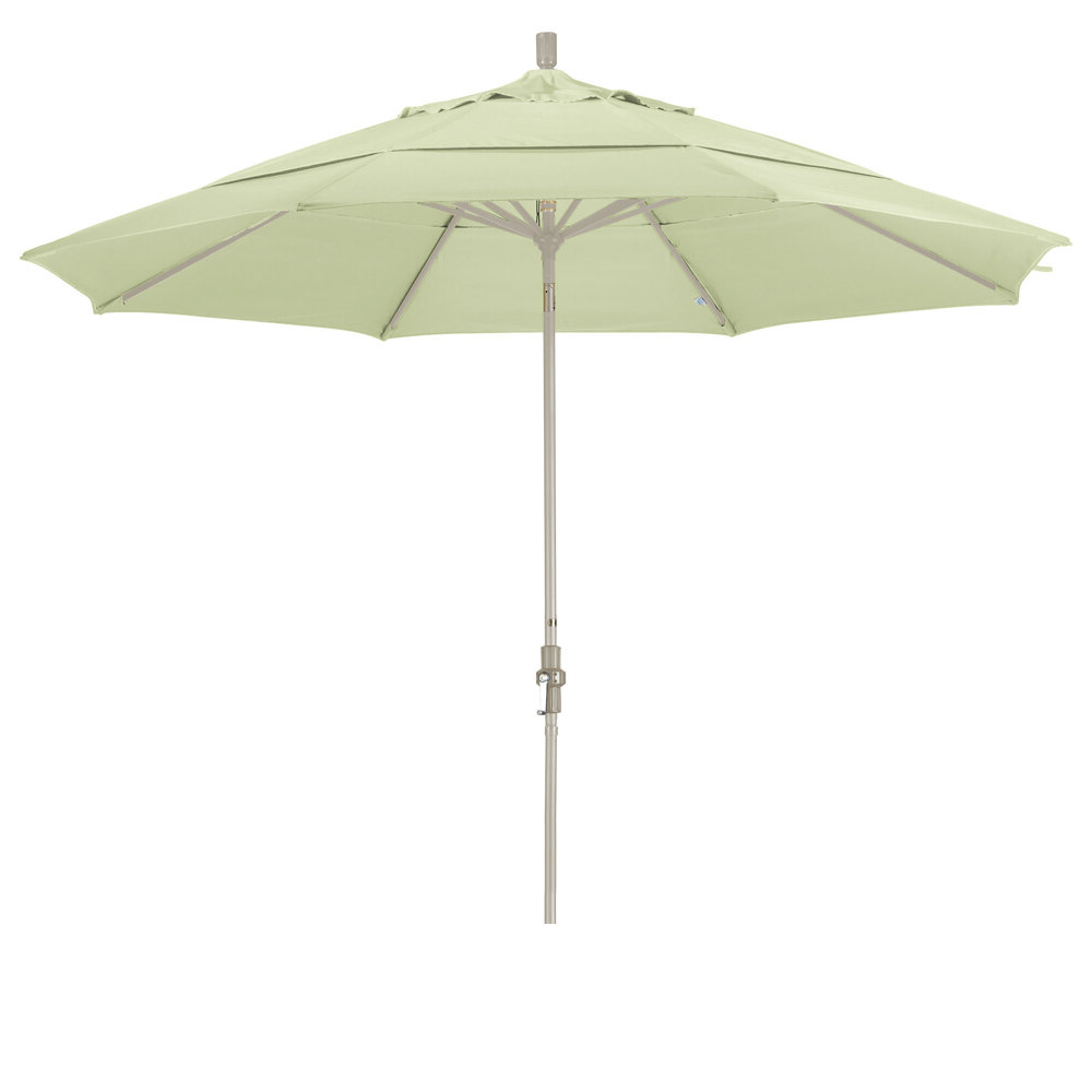 Favorite Ryant 11' Market Umbrella With Regard To Keegan Market Umbrellas (View 6 of 20)