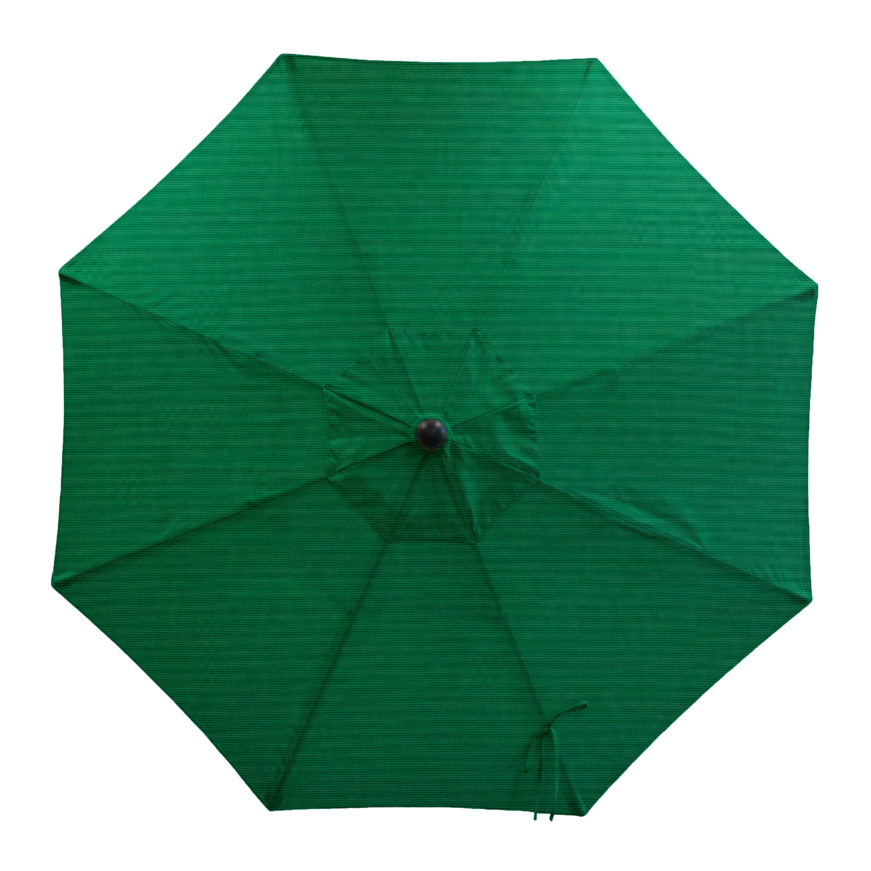 Favorite Wiechmann Push Tilt 9' Market Umbrella Pertaining To Wiechmann Push Tilt Market Sunbrella Umbrellas (View 4 of 20)