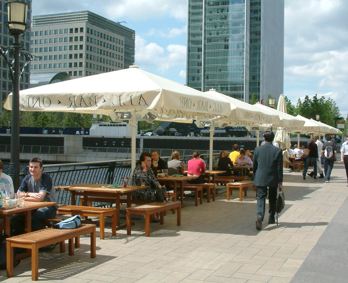 Fully Customisable Giant Parasols Within Trendy Folkeste Market Umbrellas (View 14 of 20)