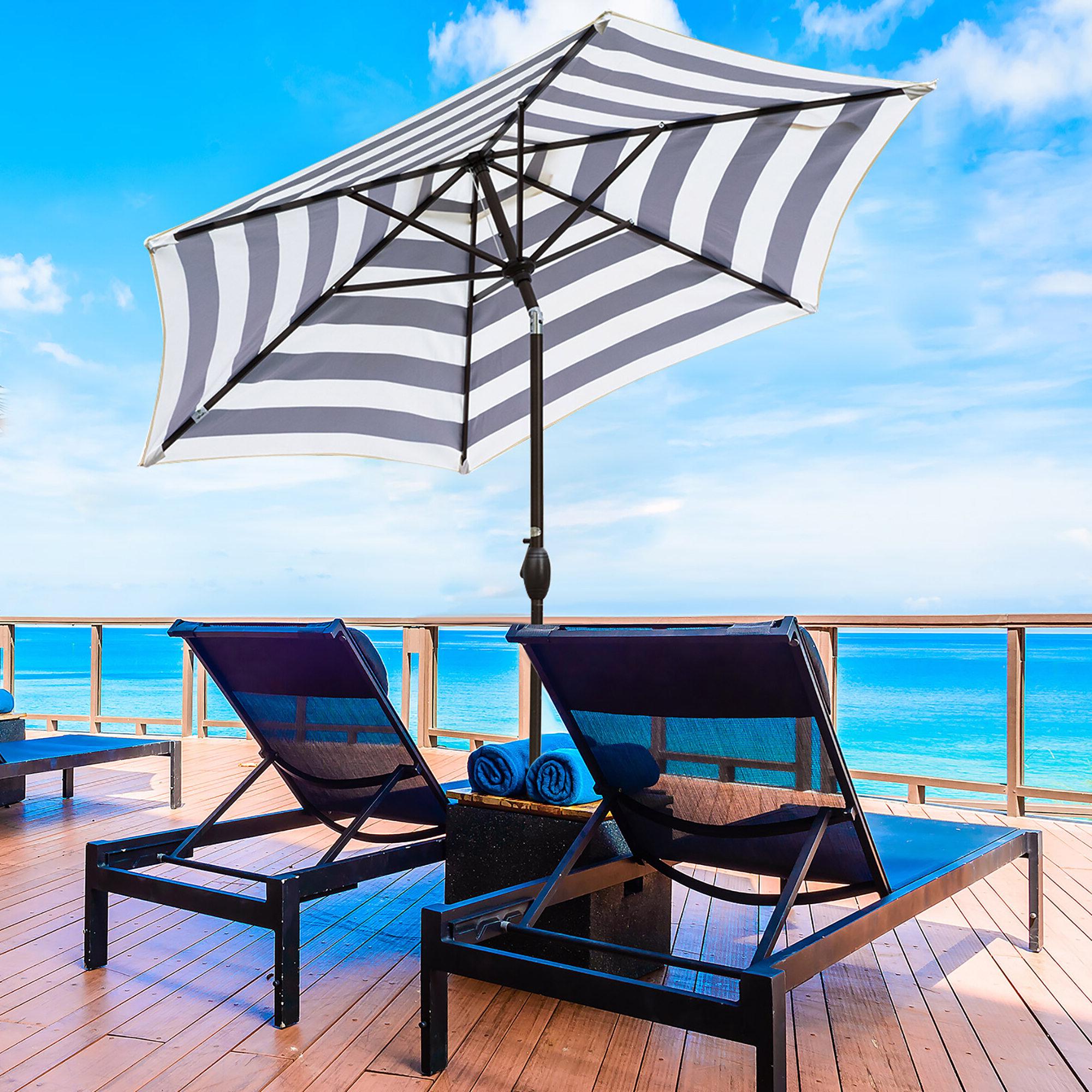 Featured Photo of Gainsborough Market Umbrellas