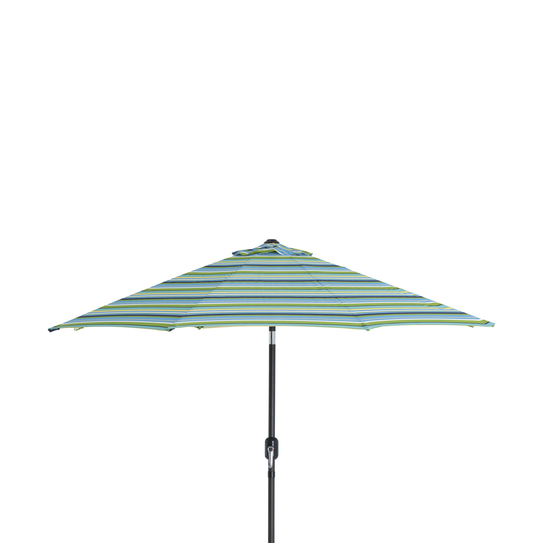 Gainsborough Market Umbrellas In Preferred 9' Market Umbrella (Gallery 12 of 20)