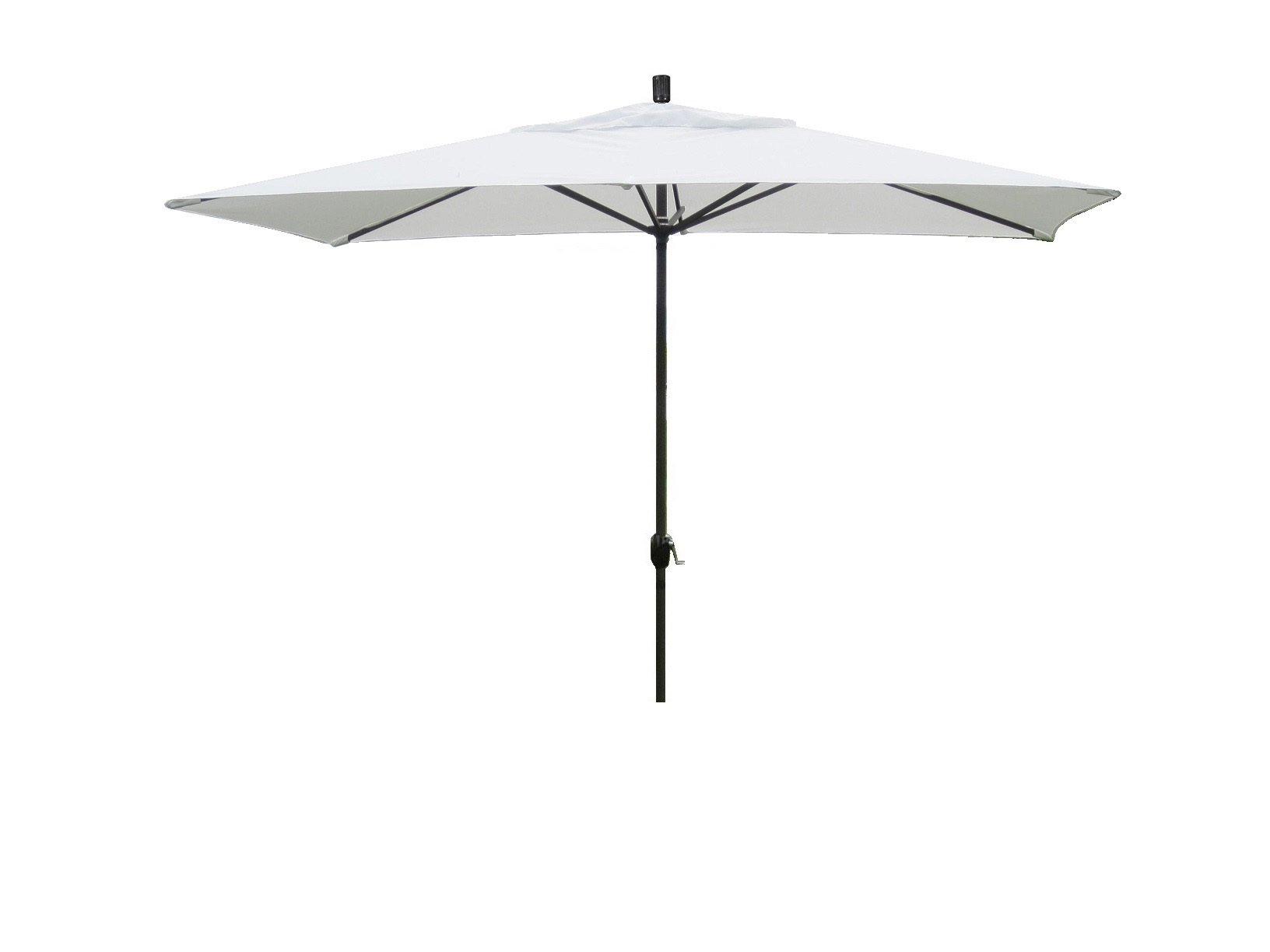 Gries Rectangular Market Umbrellas With Regard To Latest Northfleet 10' X 6' Rectangular Market Umbrella (Gallery 5 of 20)