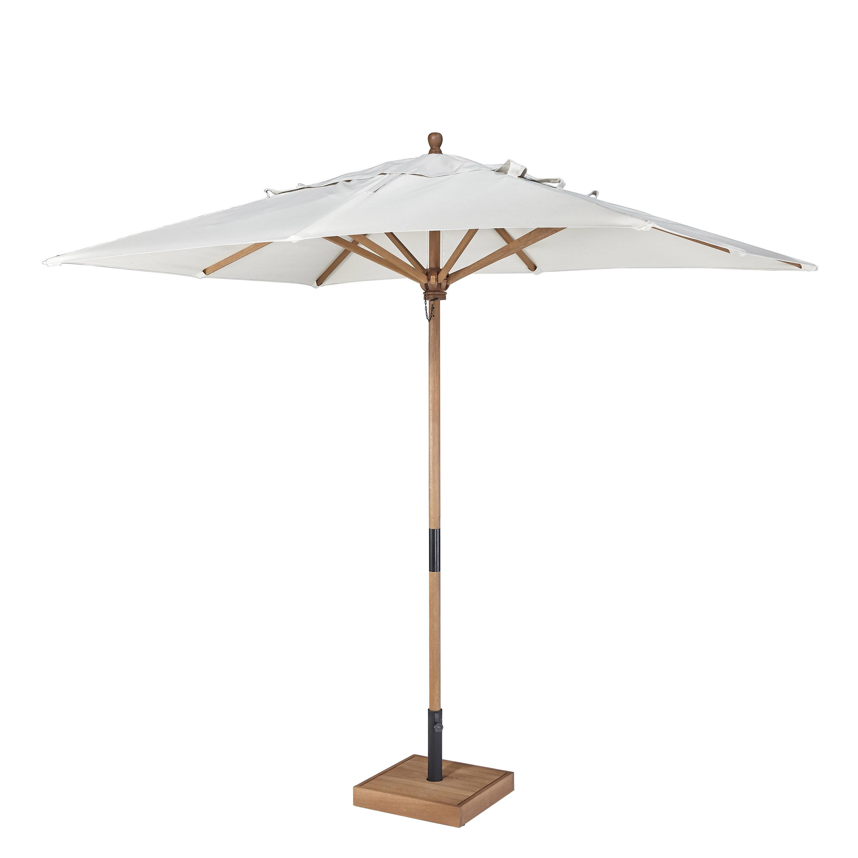 Hugh 6' Market Umbrella Inside Current Wetherby Market Umbrellas (Gallery 7 of 20)