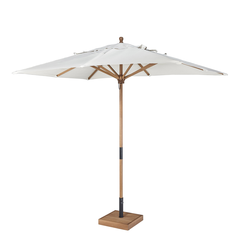 Hugh 6' Market Umbrella Throughout Most Recently Released Priscilla Market Umbrellas (View 6 of 20)