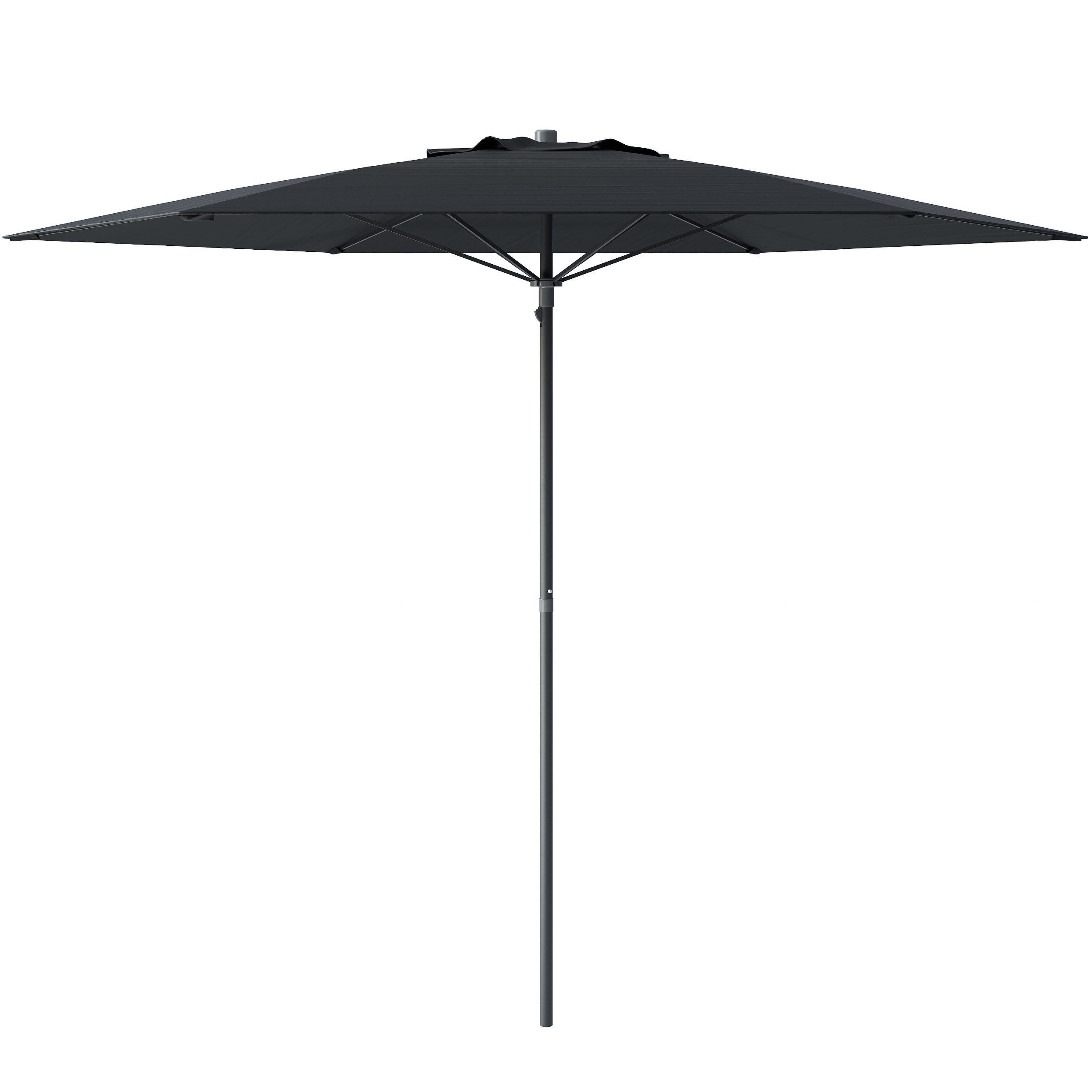 Hyperion Beach Umbrellas With Trendy Smithmill 7.5' Beach Umbrella (Gallery 9 of 20)