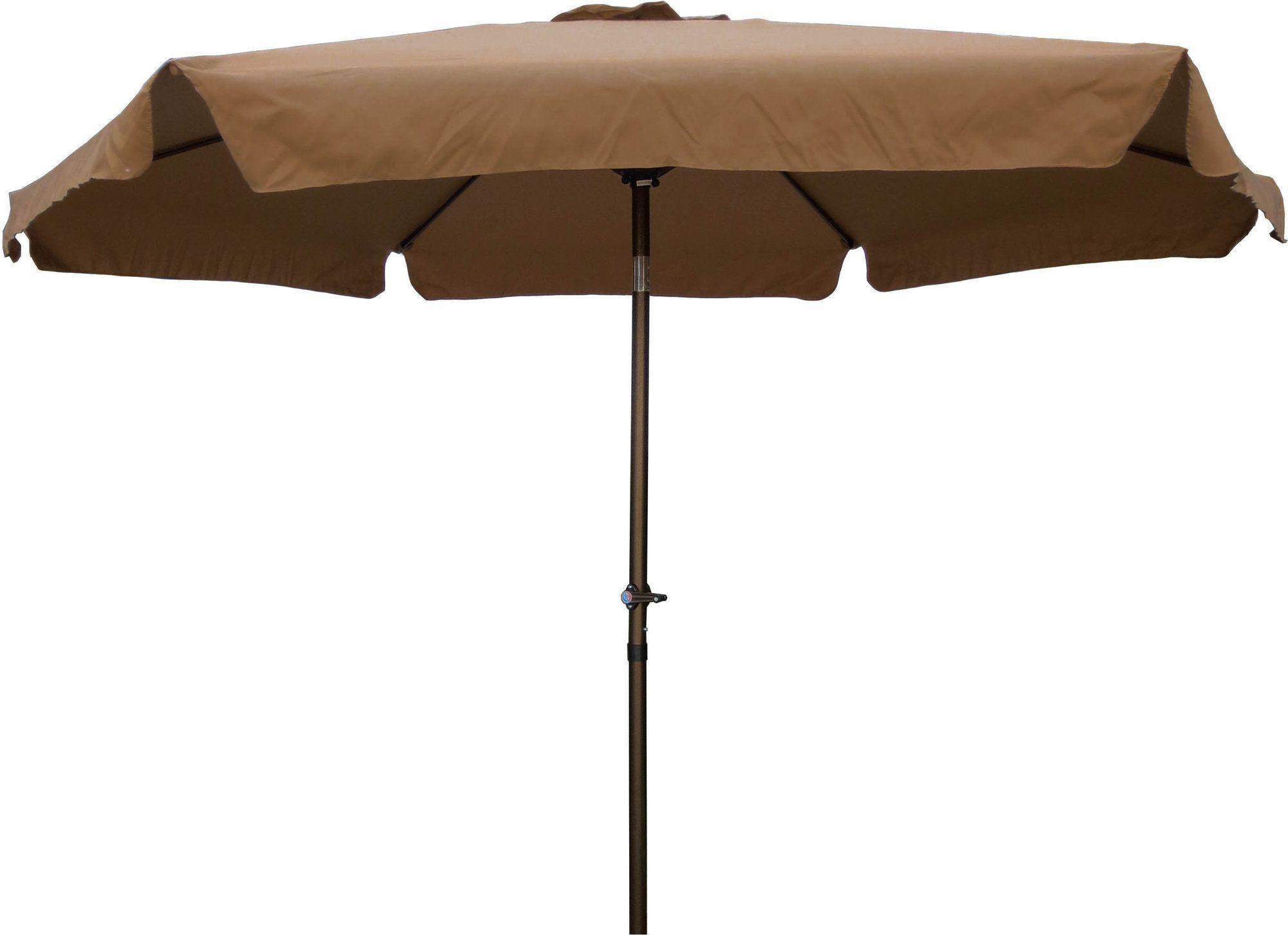 Hyperion Market Umbrellas Regarding Well Liked Hyperion 9' Market Umbrella (Gallery 2 of 20)