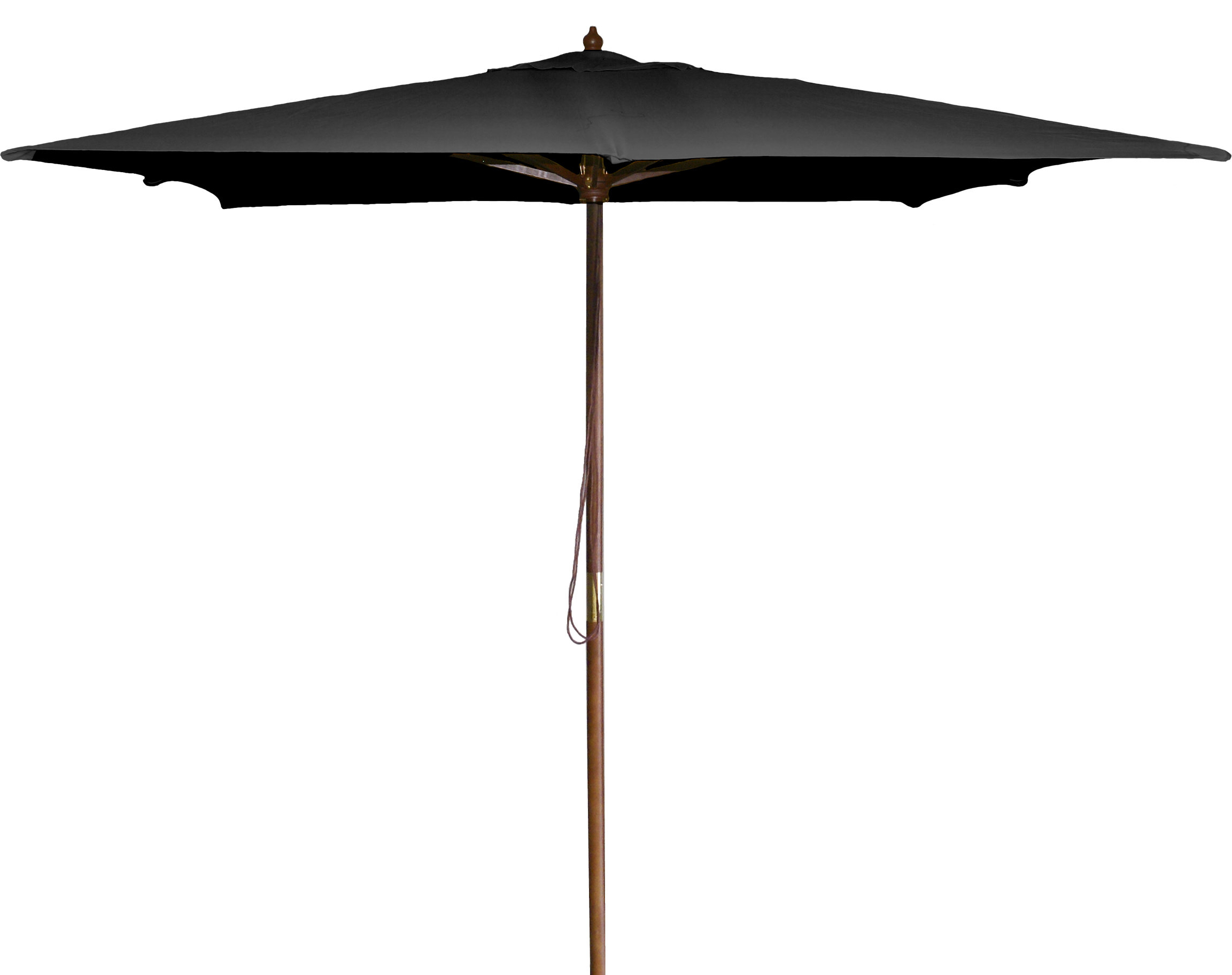 Hyperion Market Umbrellas With 2019 New Haven 8.5' Square Market Umbrella (Gallery 17 of 20)