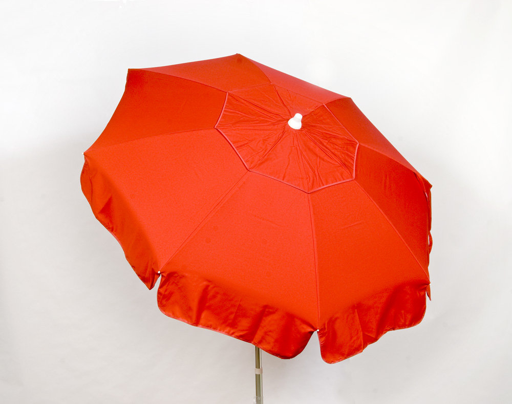 Italian 6' Drape Umbrella Within Well Known Italian Drape Umbrellas (Gallery 10 of 20)