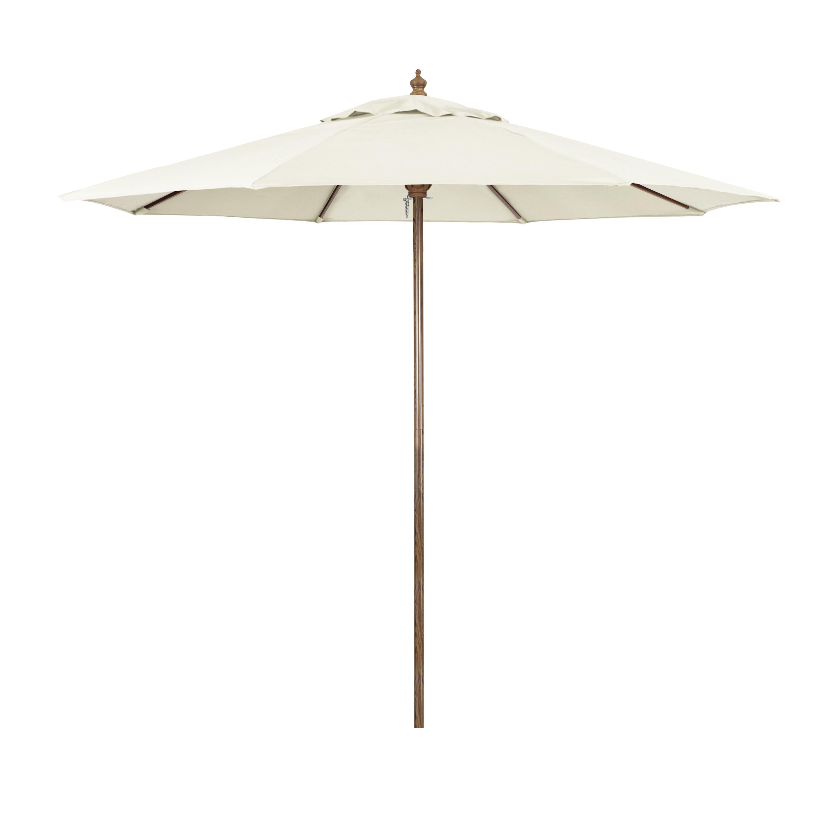 Jericho Market Umbrellas For Current Ryant 9' Market Umbrella (View 5 of 20)