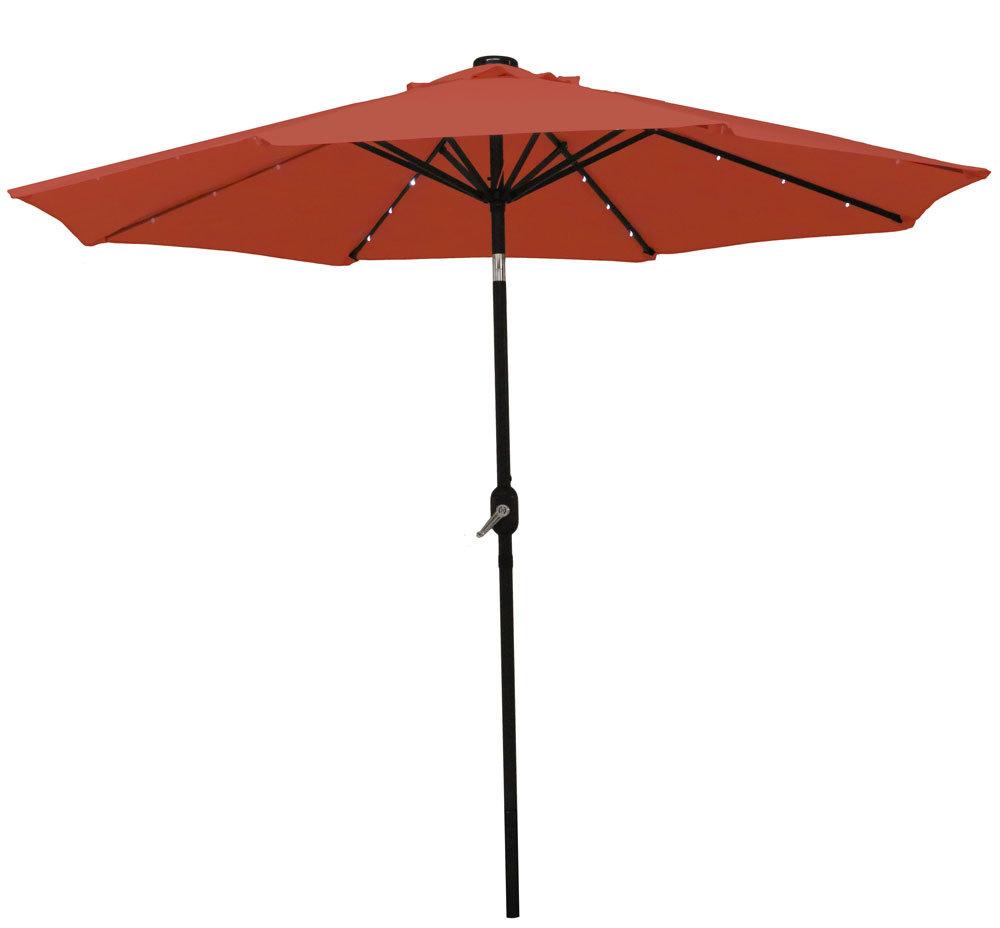 Featured Photo of Jericho Market Umbrellas