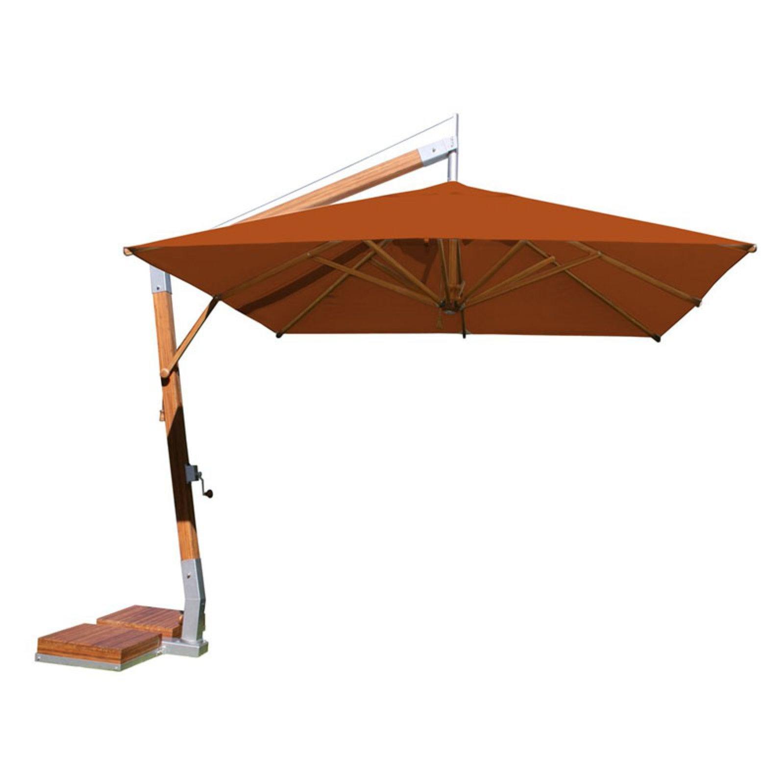 Judah Cantilever Umbrellas With Preferred Pinterest – Пинтерест (View 9 of 20)