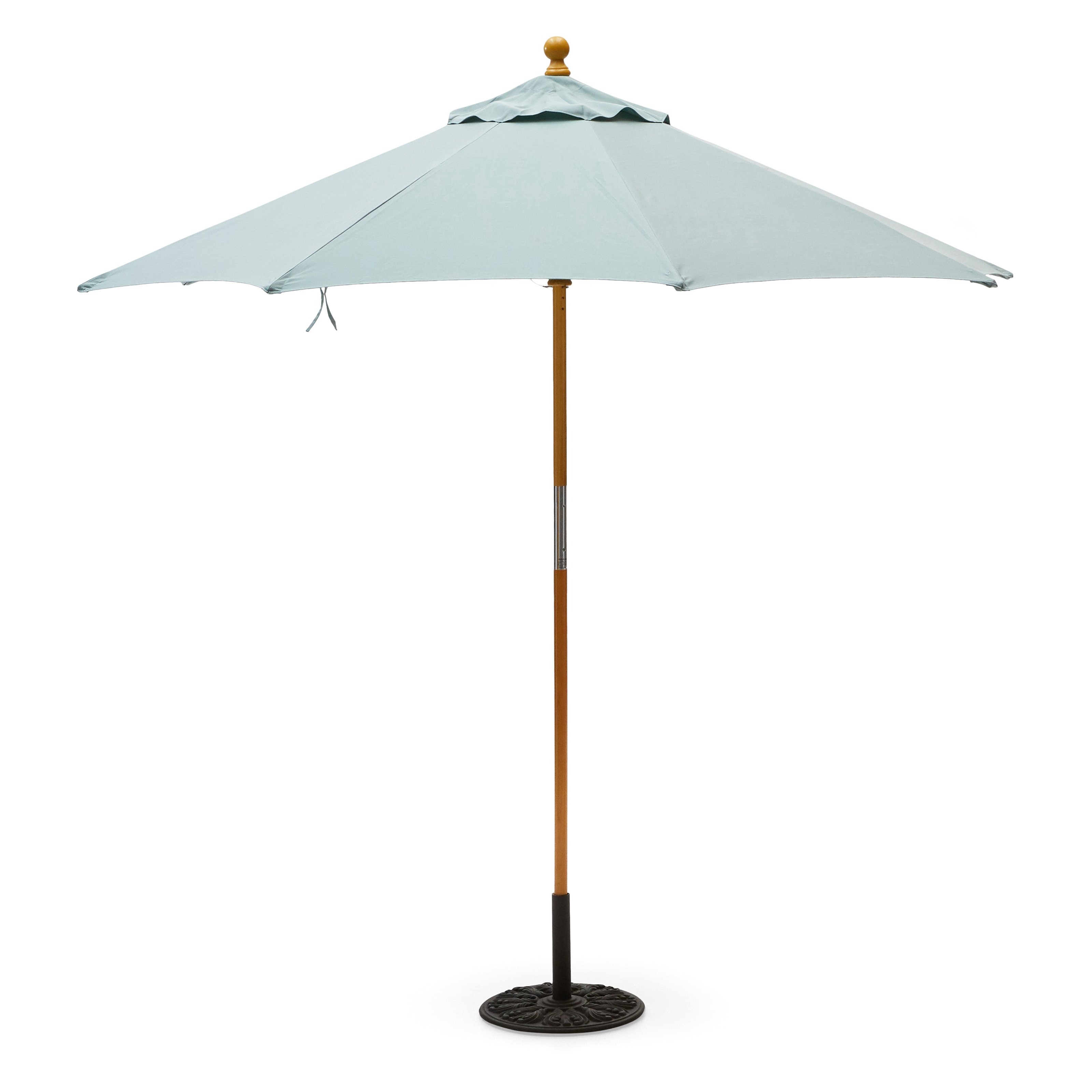 Judah Cantilever Umbrellas With Regard To Best And Newest Other Fabrics – Patio Umbrellas (View 15 of 20)