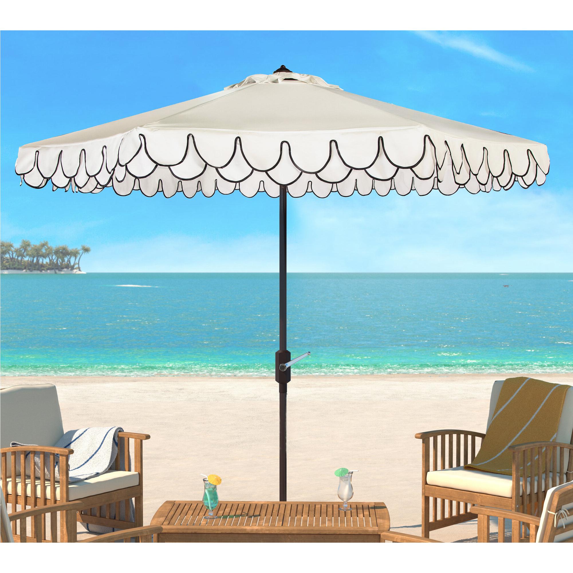Lark Manor Artrip 9' Market Umbrella Intended For Well Known Artrip Market Umbrellas (View 3 of 20)