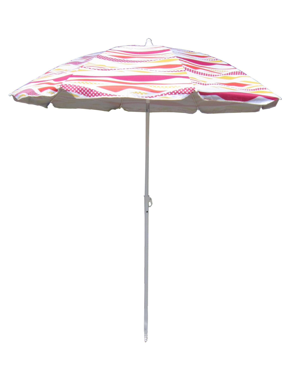 Latest 6' Beach Umbrella Throughout Capra Beach Umbrellas (View 12 of 20)