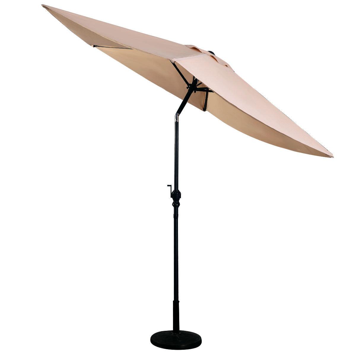 Latest Bacon Patio Market Umbrella Inside Keltner Patio Outdoor Market Umbrellas (View 10 of 20)
