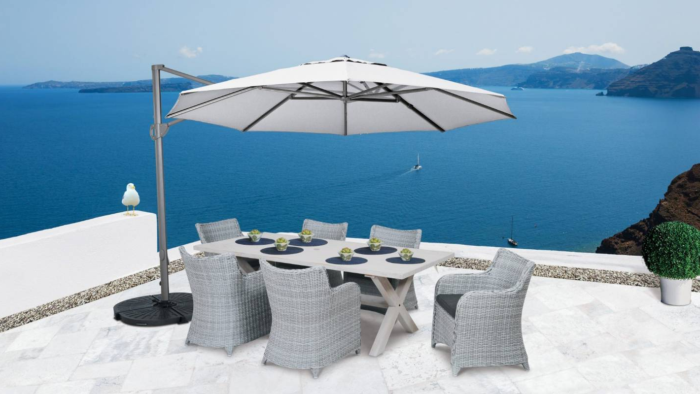 Latest Outdoor Furniture Trends For Summer (View 19 of 20)