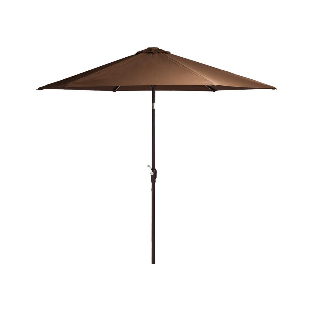 Latest Solid Market Umbrellas In Patio Sense Grayton 9 Ft (View 7 of 20)