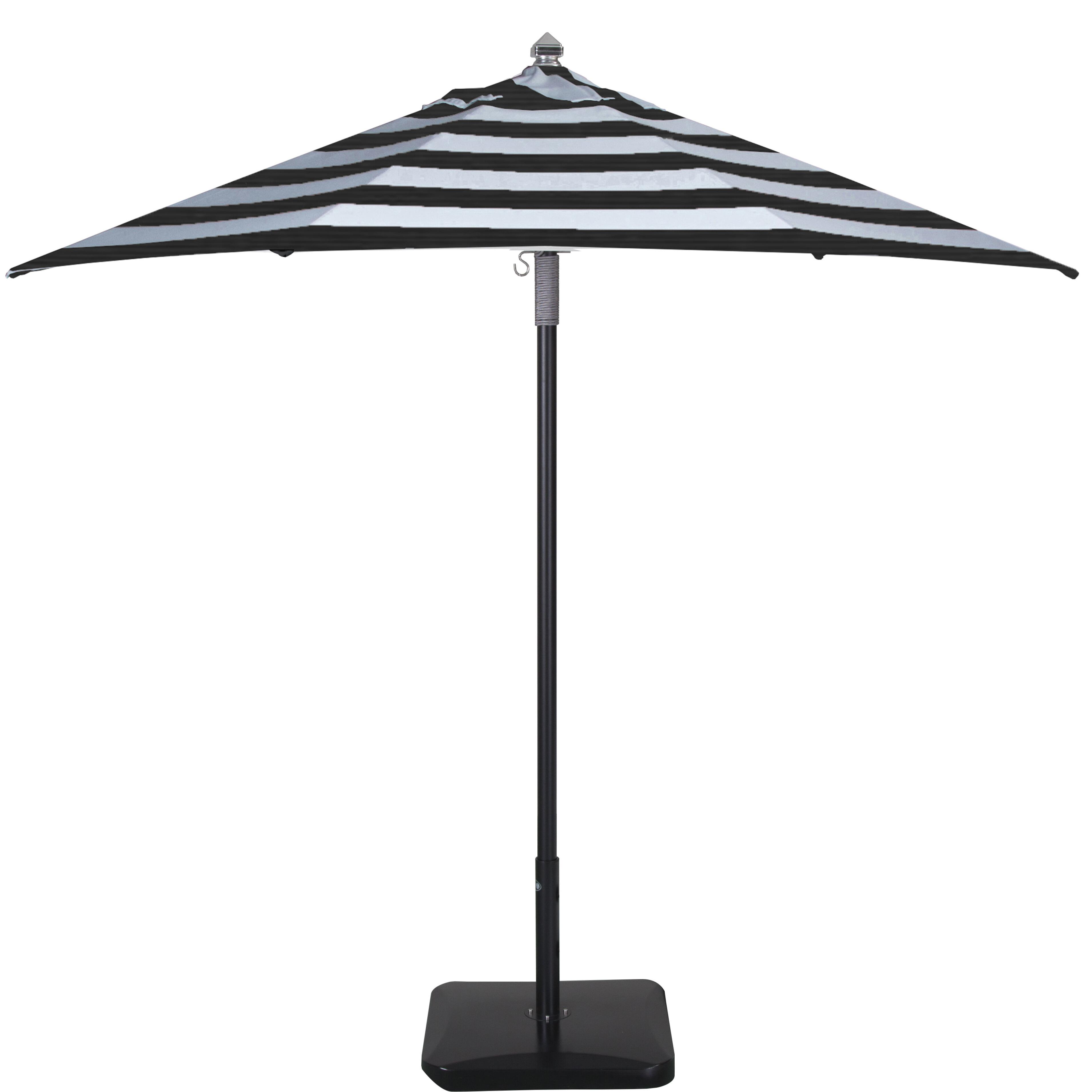 Latest Wallach Market Sunbrella Umbrellas With Regard To Centeno 9' Market Sunbrella Umbrella (View 20 of 20)