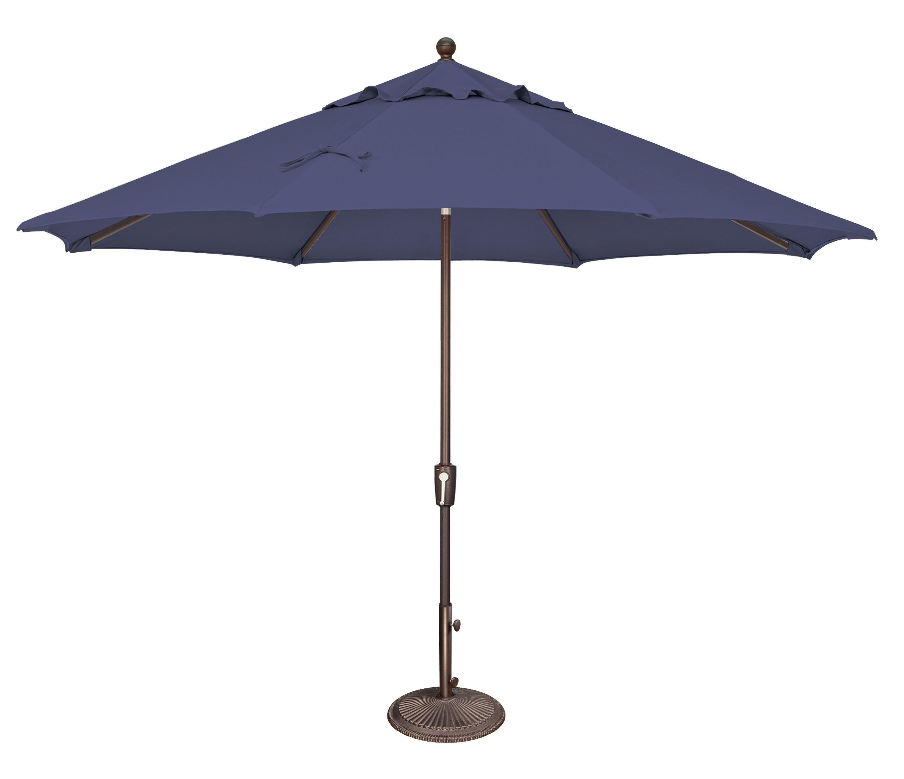 Launceston 11' Market Umbrella With Favorite Keegan Market Umbrellas (View 11 of 20)