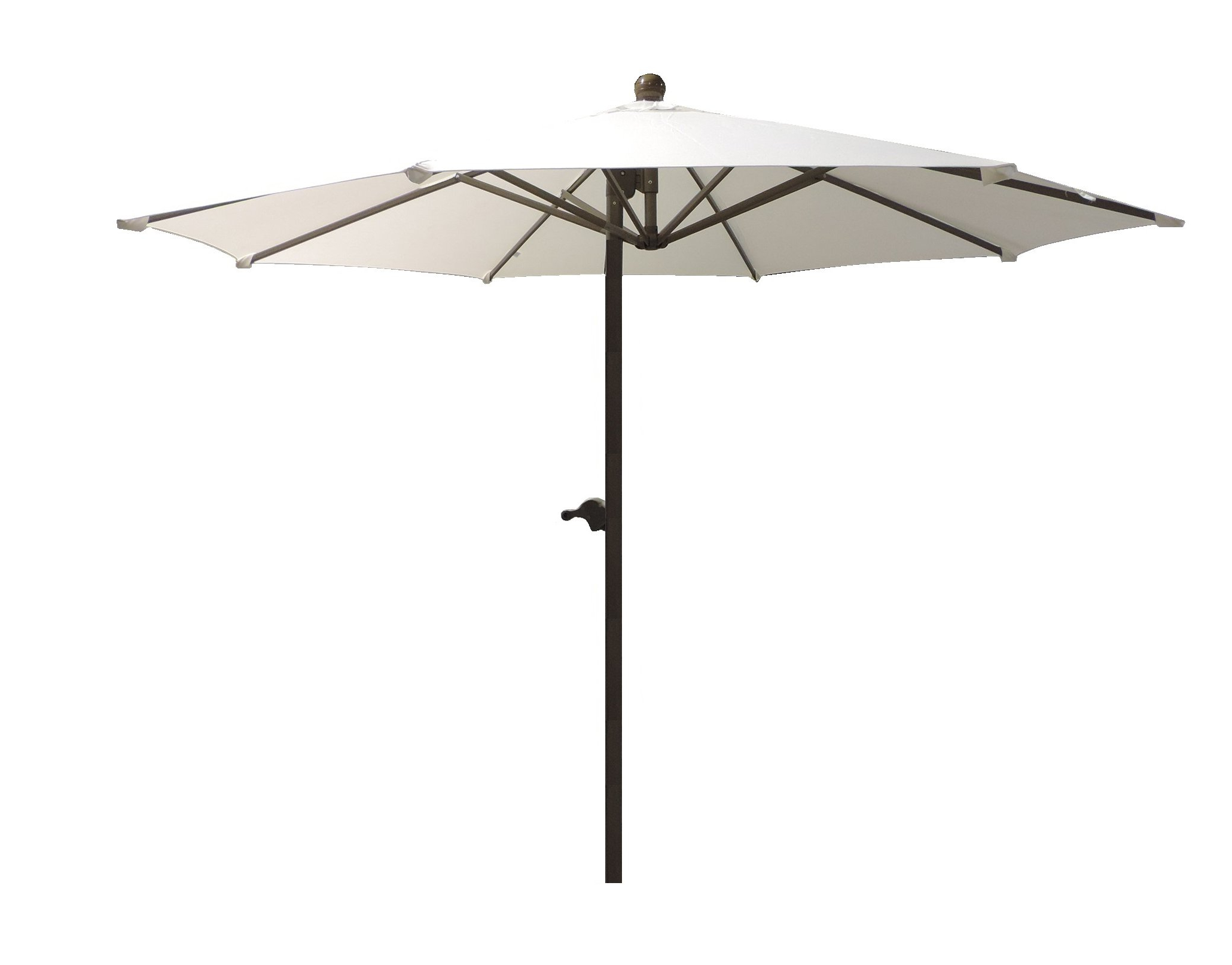 Leachville Market Umbrellas For 2019 Hogansville Dual Function Adjustable Offset 9' Market Umbrella (View 11 of 20)