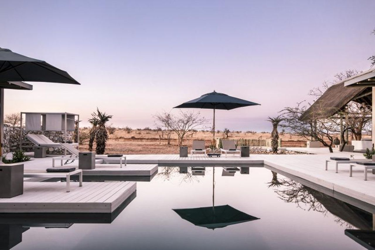 Leachville Market Umbrellas With Regard To Popular 5 Bedroom Lodge For Sale In Mjejane Game Reserve (View 16 of 20)