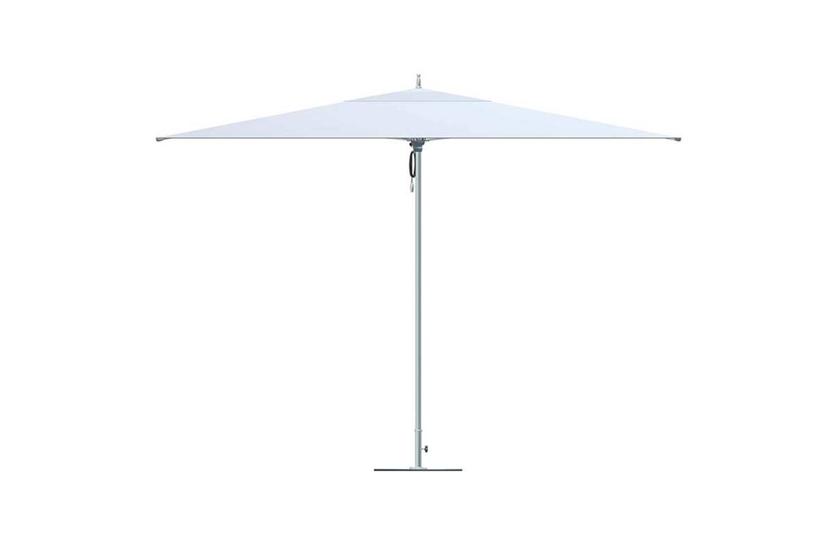 Madalyn Rectangular Market Sunbrella Umbrellas For Most Up To Date Tuuci Ocean Master Classic Parasol (View 6 of 20)