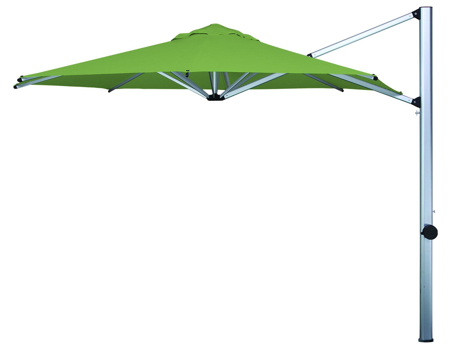 Mald Square Cantilever Umbrellas Throughout Current Resort Umbrellas (View 17 of 20)