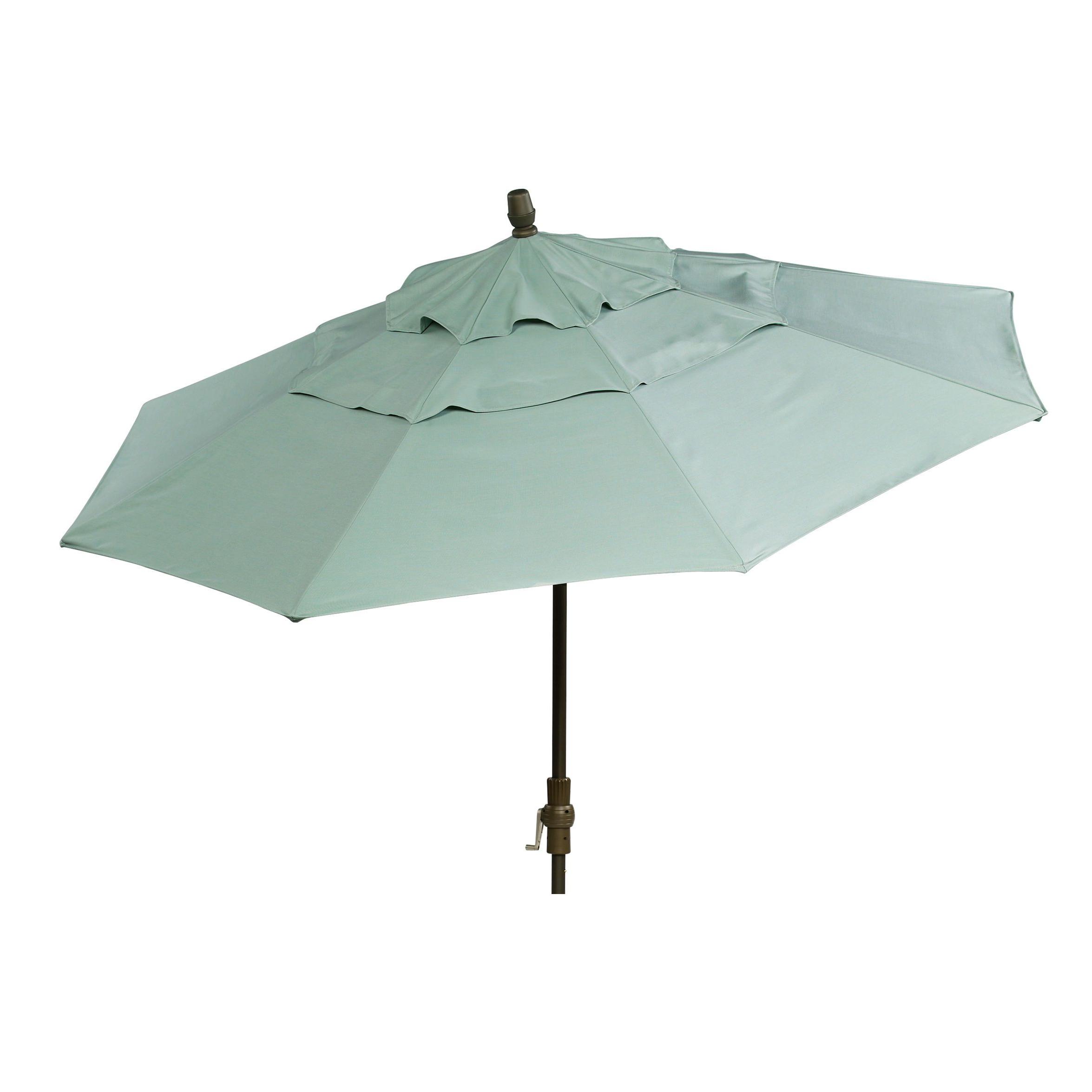 Market Umbrella (View 13 of 20)