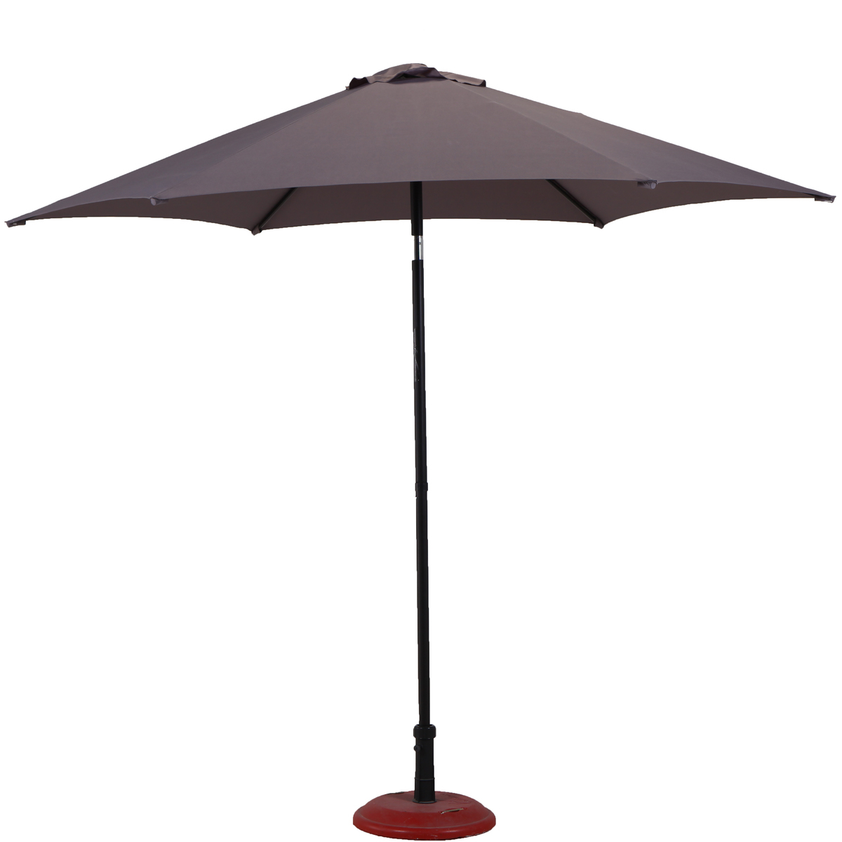 Market Umbrellas Intended For Recent House & Home Market Umbrella (View 14 of 20)