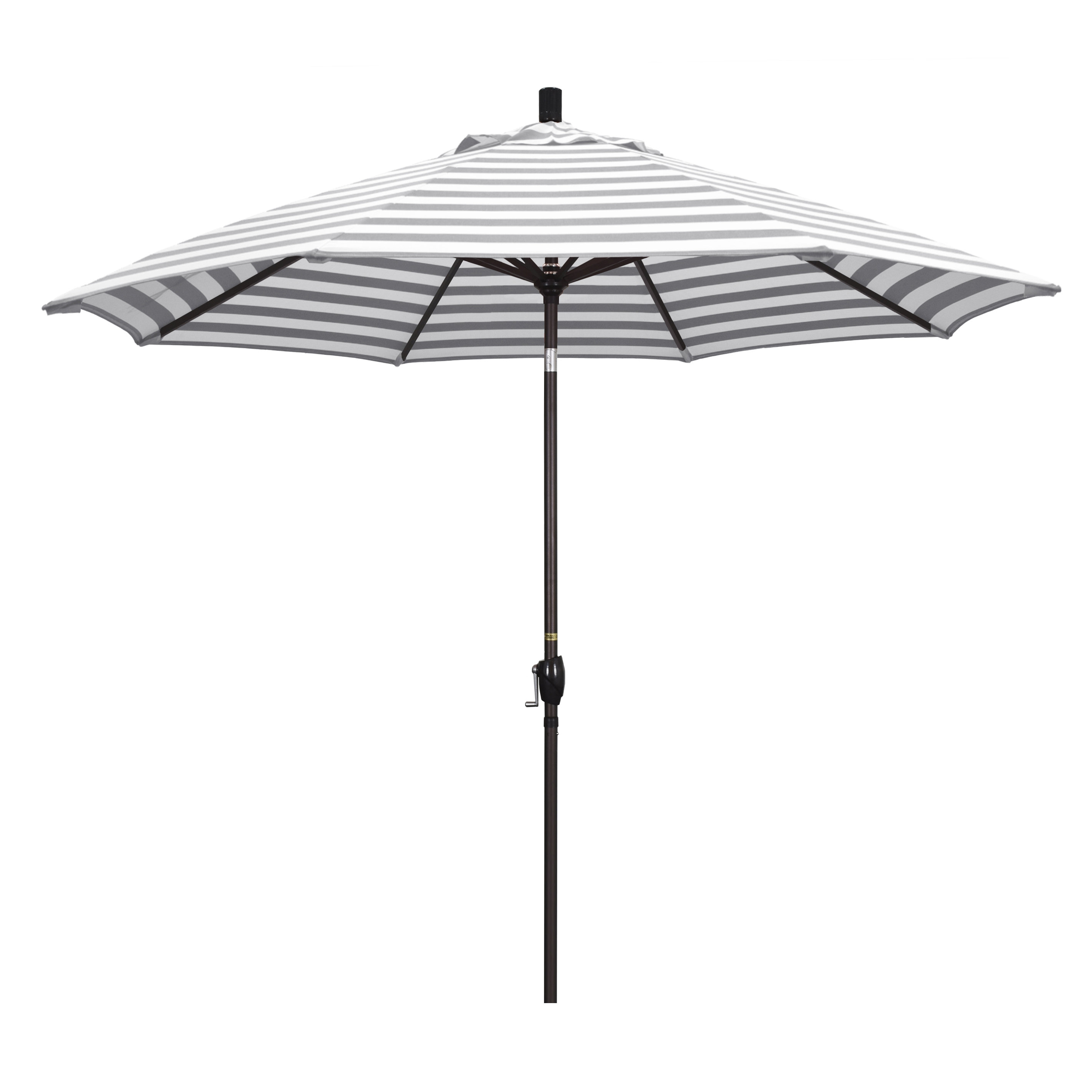 Market Umbrellas With Most Up To Date 9' Market Umbrella (Gallery 9 of 20)