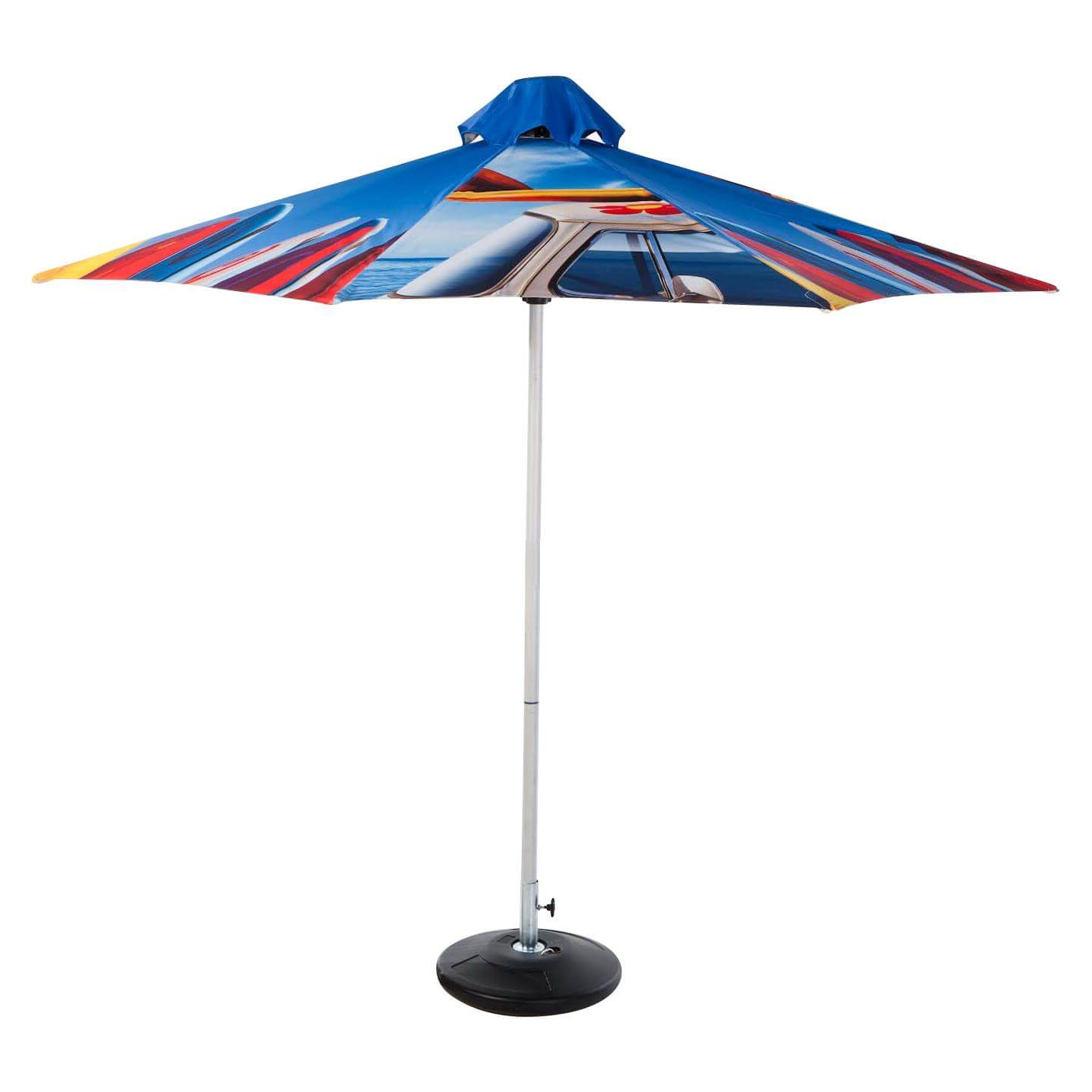 Market Umbrellas – Zodiac Event Displays In Current Market Umbrellas (View 5 of 20)