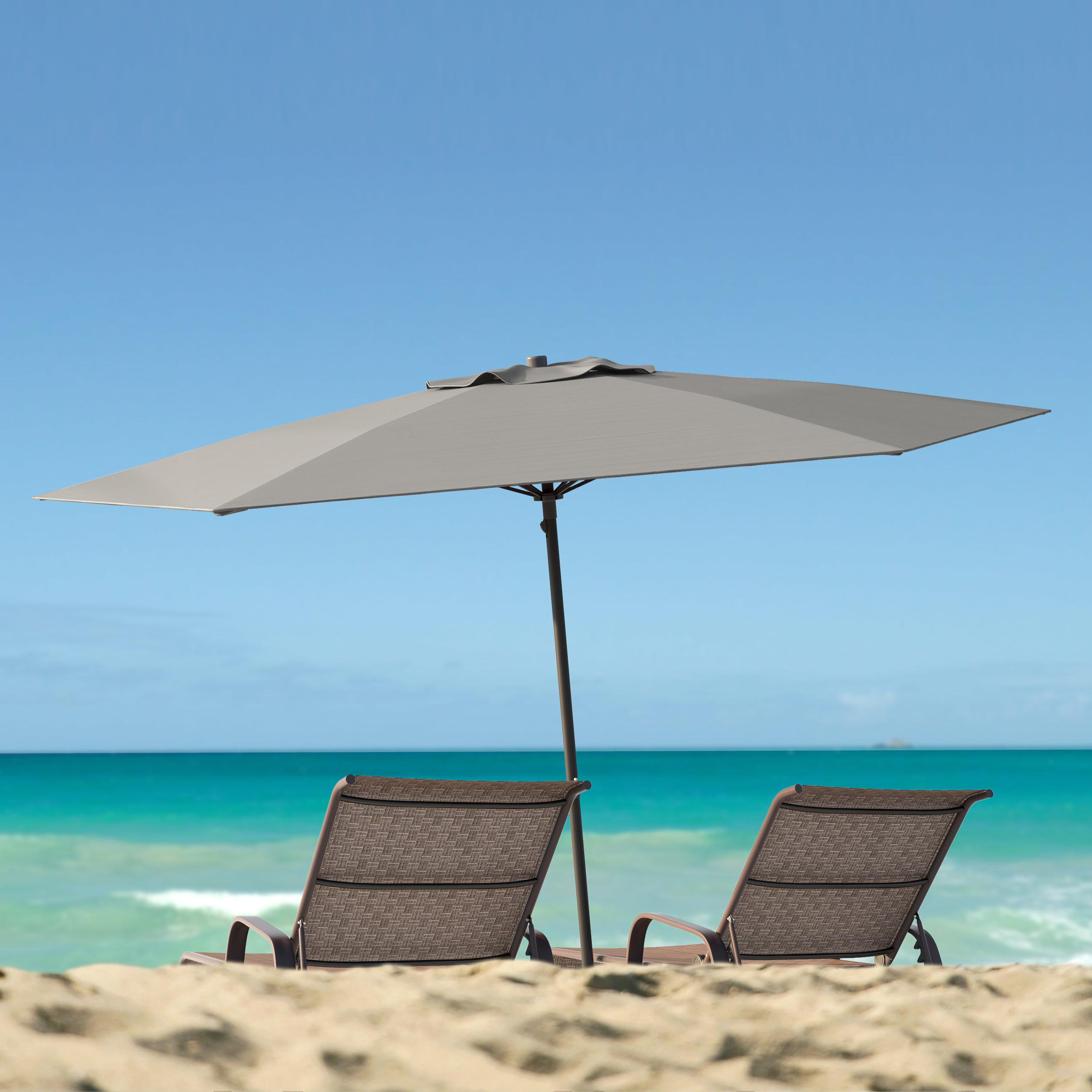 Markley Market Beach Umbrellas Throughout Latest Smithmill  (View 9 of 20)