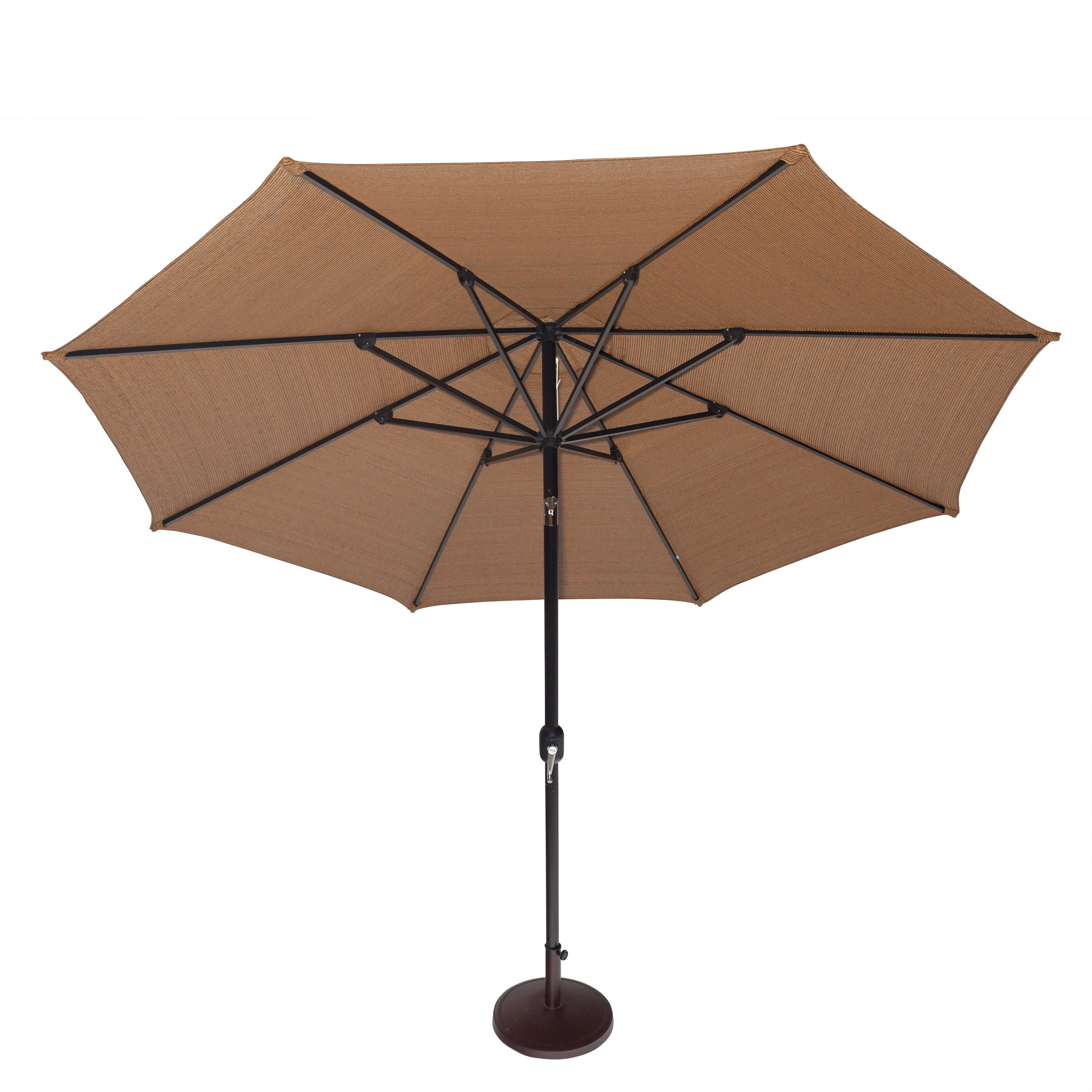 Most Current Featherste Market Umbrellas For Coolaroo 11' Market Umbrella & Reviews (View 12 of 20)
