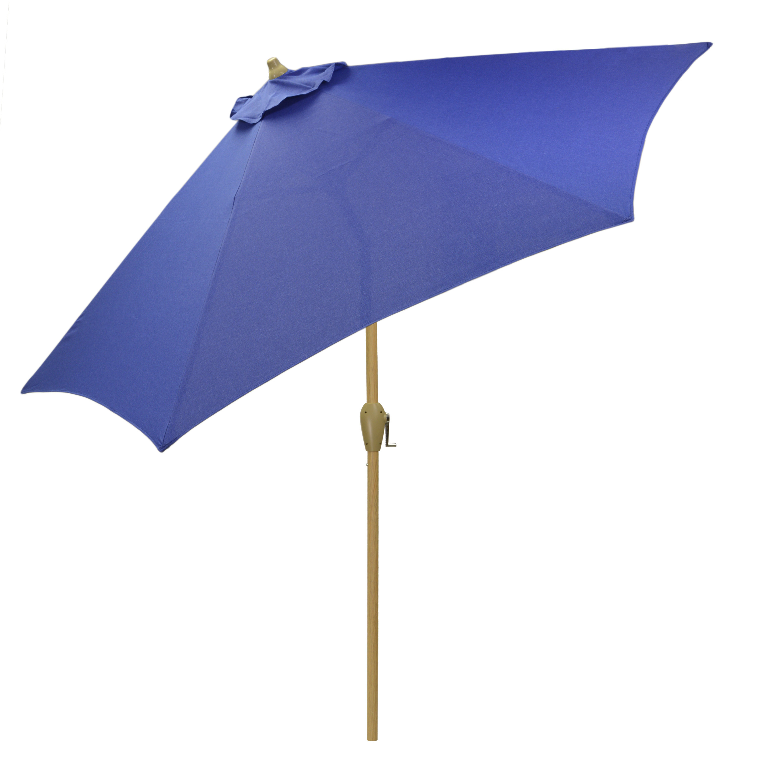 Most Current Hulme Solid 8.9' Market Umbrella In Solid Market Umbrellas (Gallery 2 of 20)