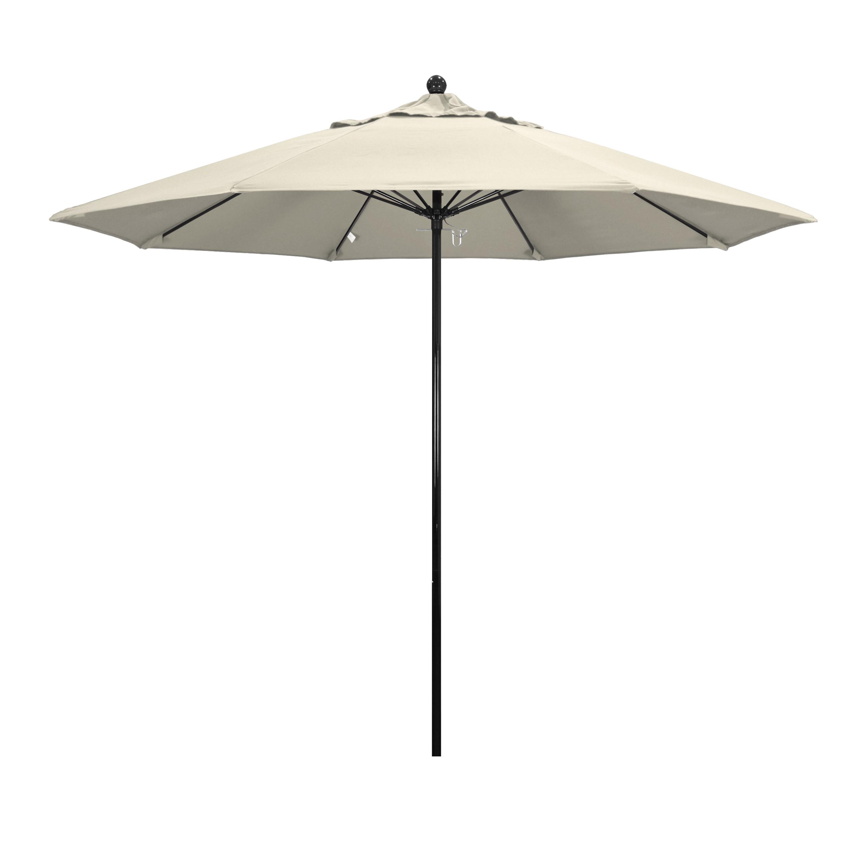 Most Popular 9' Market Umbrella Pertaining To Belles Market Umbrellas (View 8 of 20)