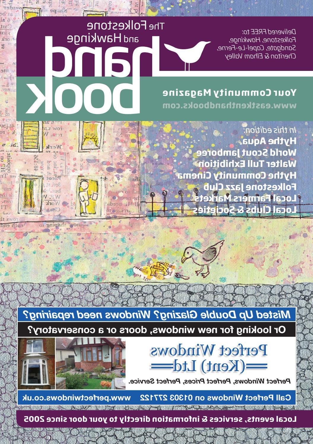 Most Popular Hawkinge Market Umbrellas For The Folkestone And Hawkinge Handbookeast Kent Handbooks – Issuu (View 15 of 20)