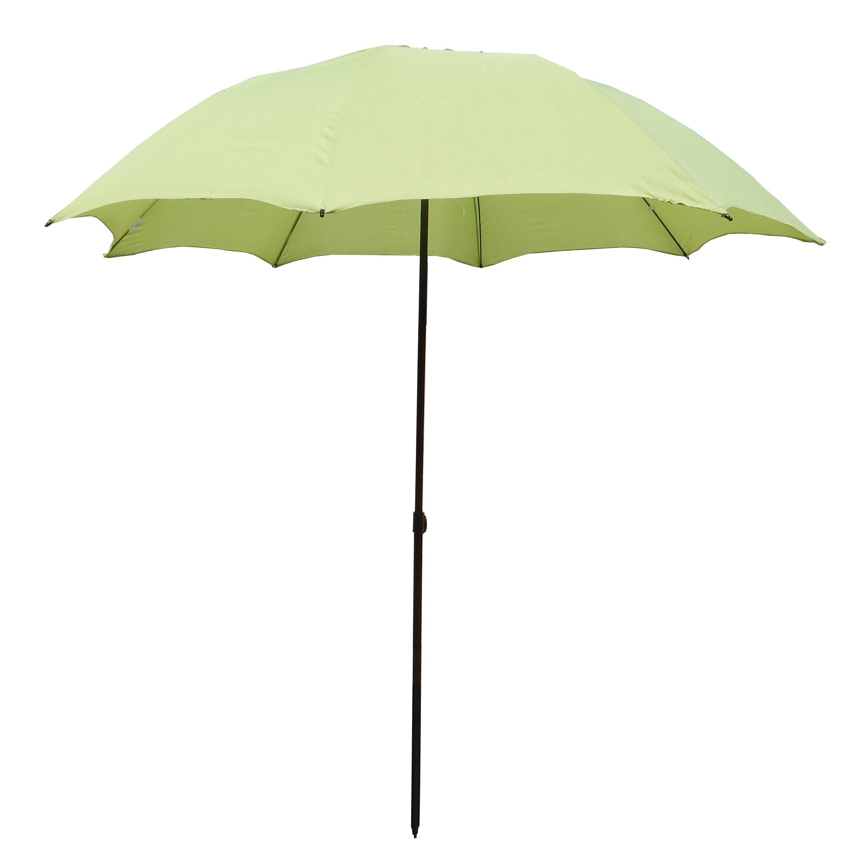 Most Popular Kerner Steel Beach Umbrellas With Regard To 7' Beach Umbrella (View 2 of 20)